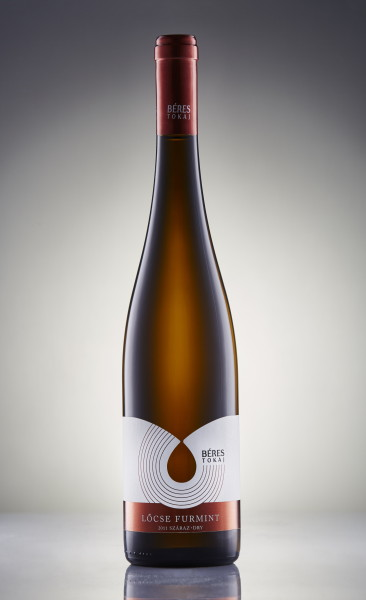 Béres Vineyards and Winery – Lőcse Furmint – 2011