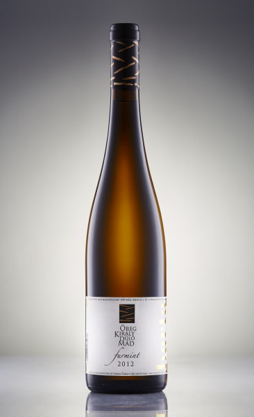 Barta Winery – Old King Furmint – 2012