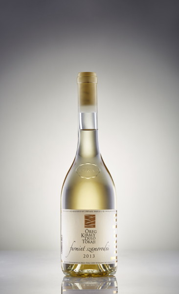 Barta Winery – Szamorodni Sweet Furmint – 2013