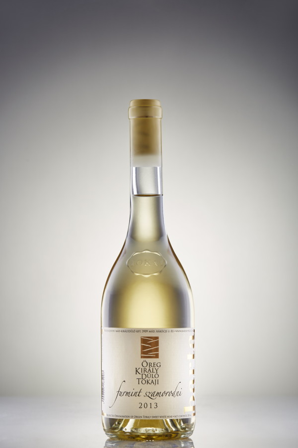 Barta Winery - Szamorodni Sweet Furmint - 2013