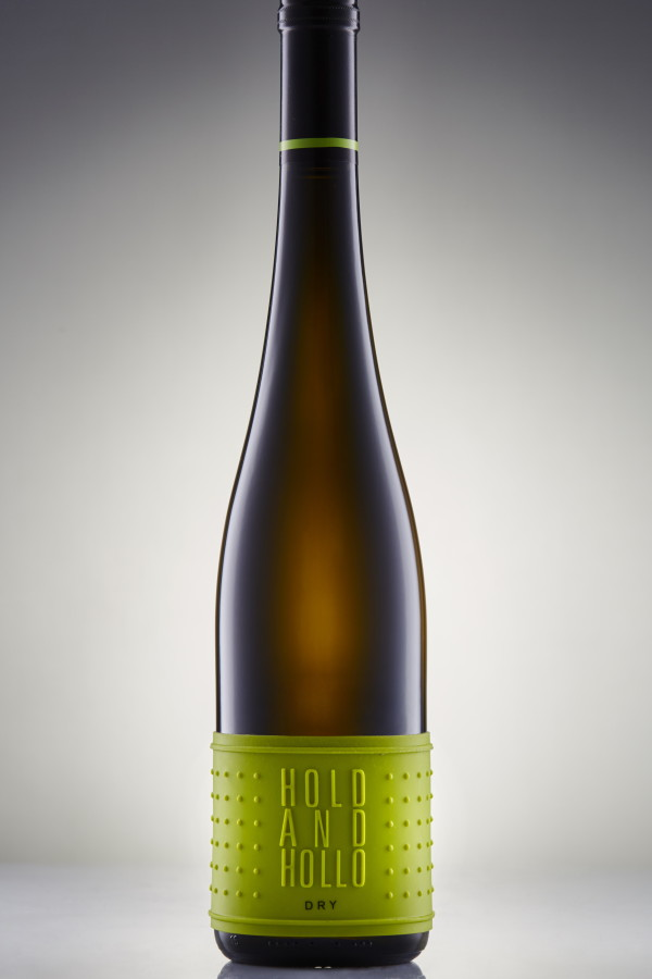 Holdvölgy Winery - Hold and Hollo Dry Furmint - 2012