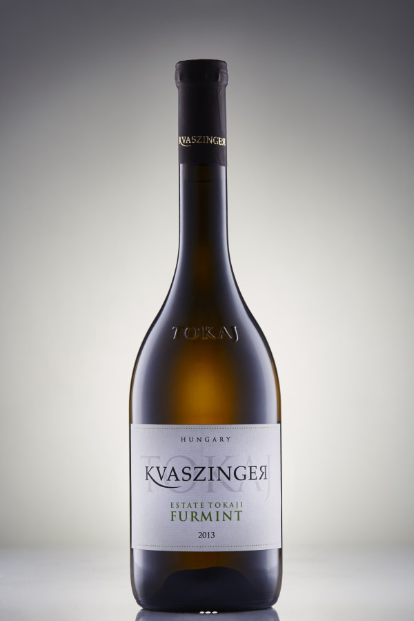 Kvaszinger Winery - Estate Furmint