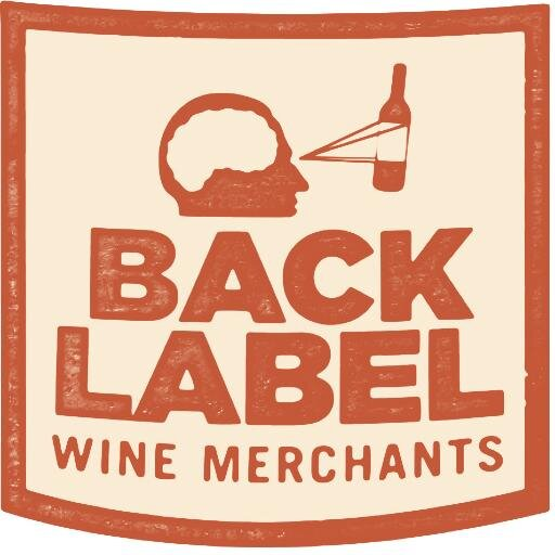 Industry tasting @ Back Label Wine Merchants
