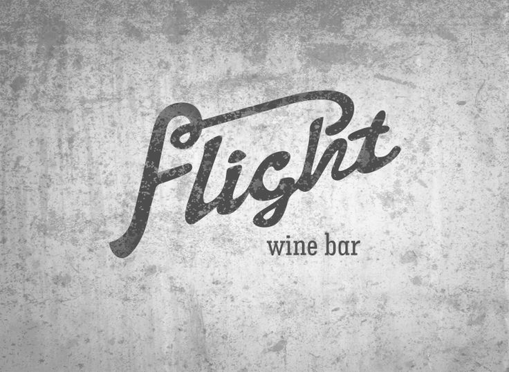Tasting @ Flight Wine Bar