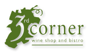 The 3rd Corner Wine Shop & Bistro logo