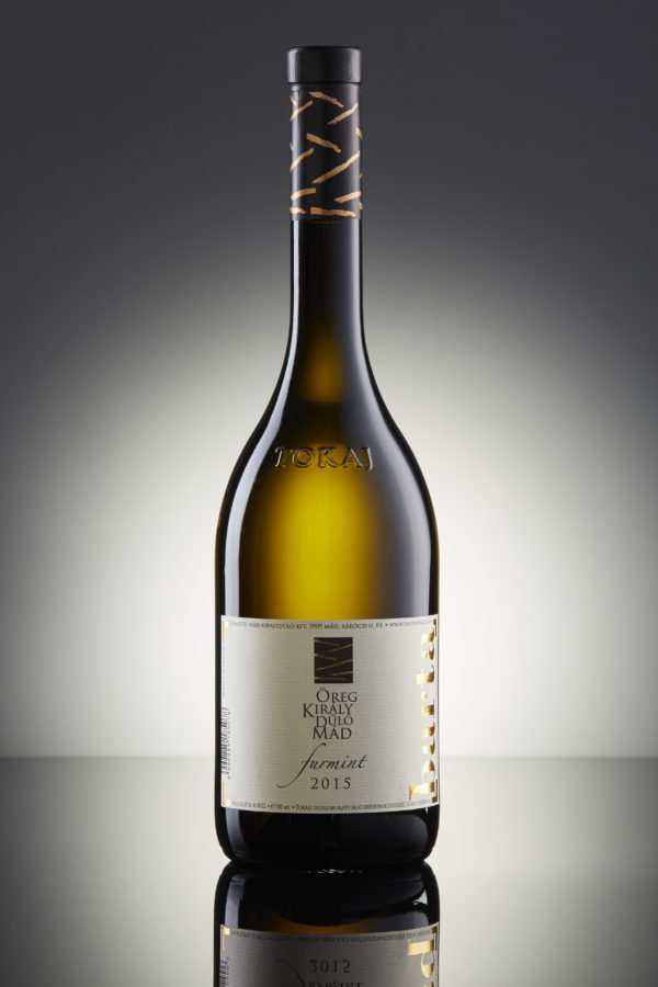 Barta Winery - Furmint - 2015 - Old King
