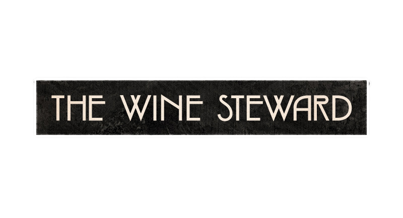 The Wine Steward