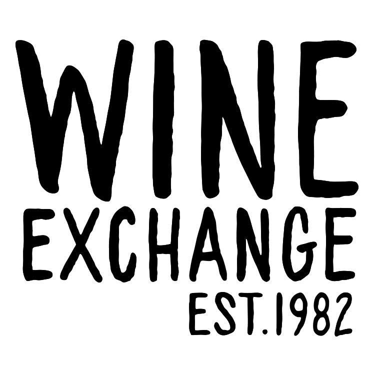 Wine Exchange CA Logo