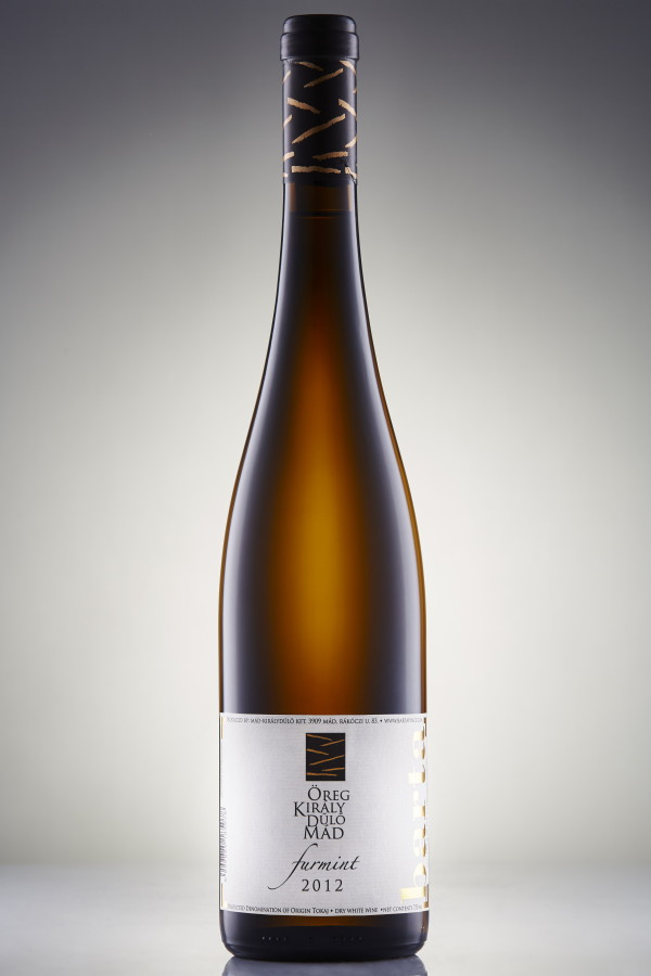 Barta Winery - Old King Furmint