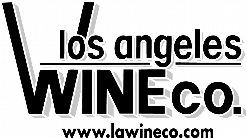 Los Angeles Wine Co.