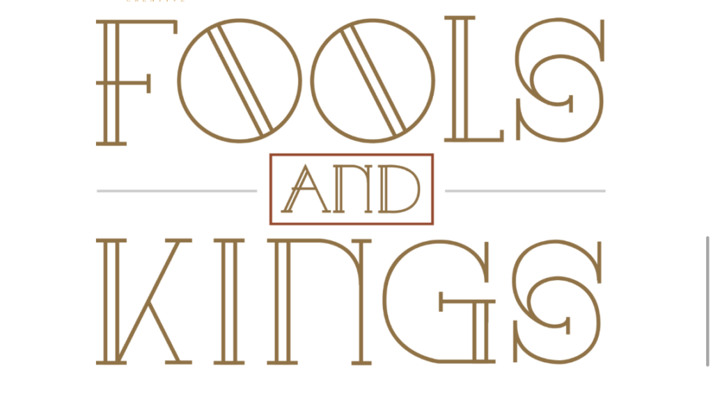 Fools and Kings - Furmint